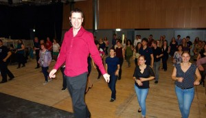 Salsa teachers Bristol - Schools & Universities