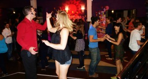Latin Dance Workshops