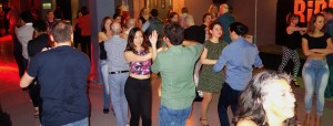 salsa classes bristol tuesday