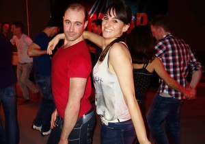 Salsa classes Bristol Wednesday