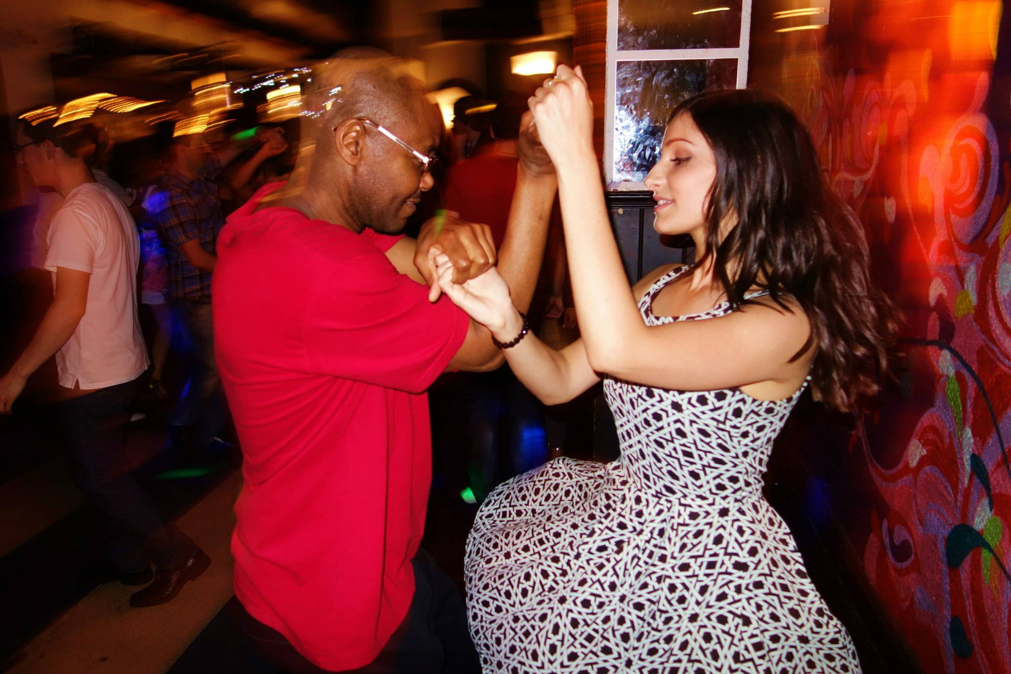 Friday Salsa parties-1