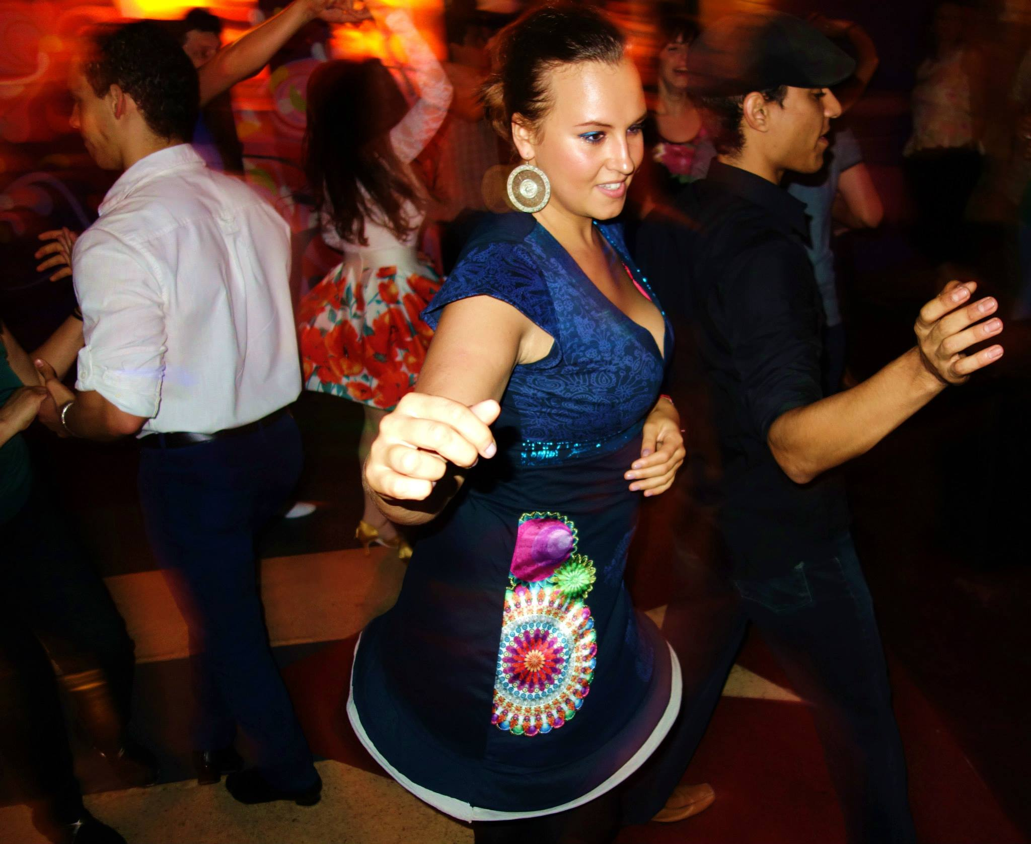 Friday Salsa parties-12