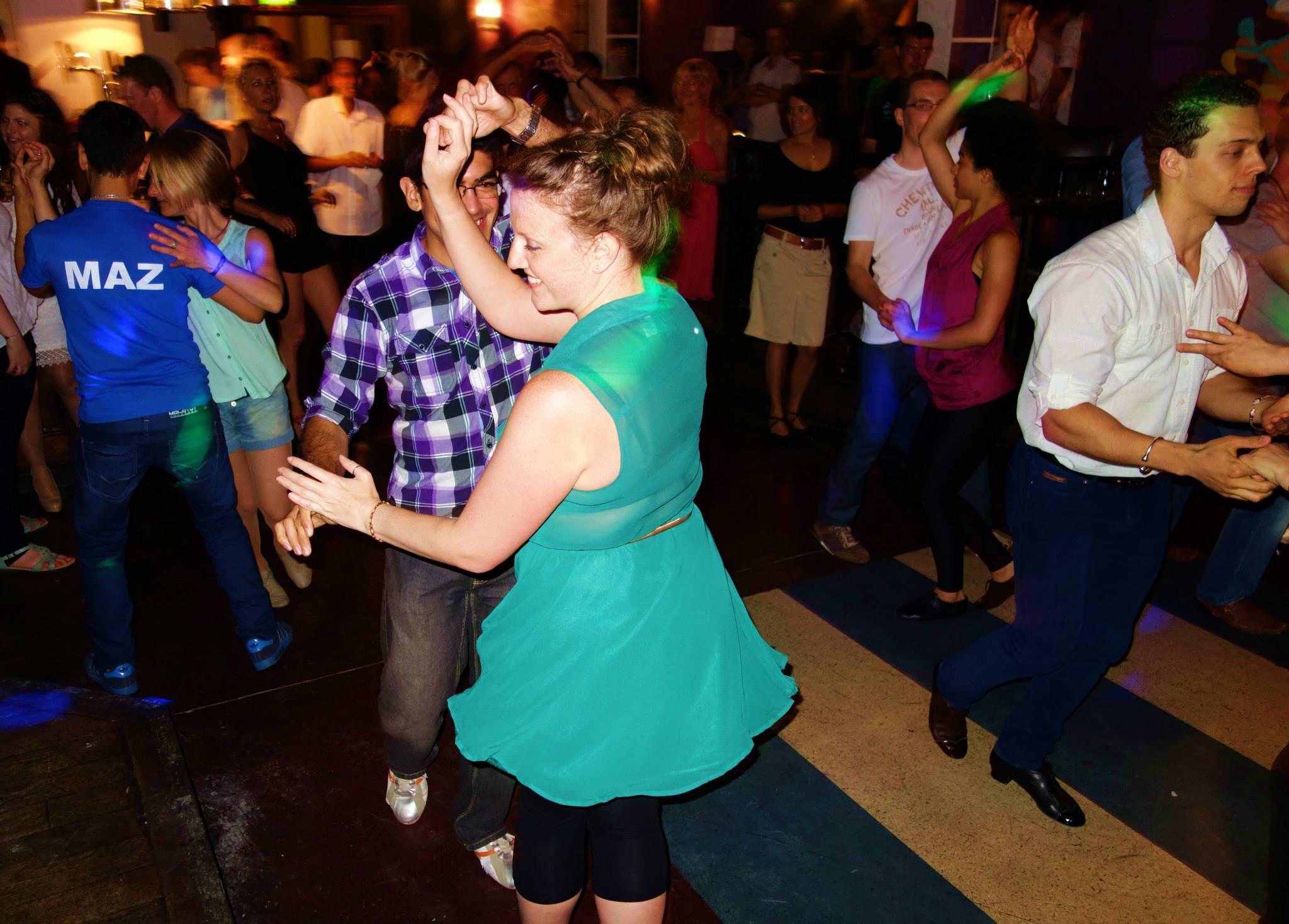Friday Salsa parties-13