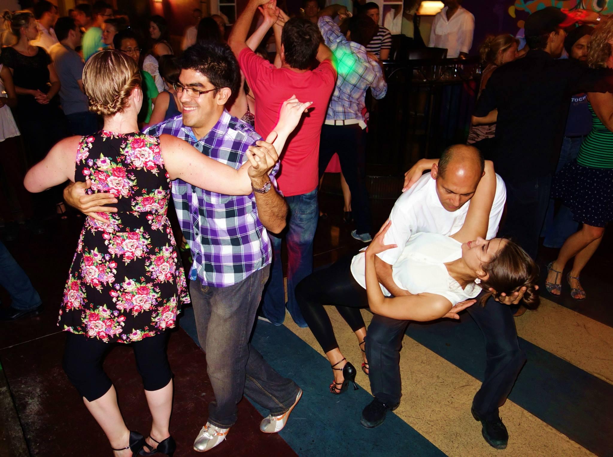 Friday Salsa parties-14