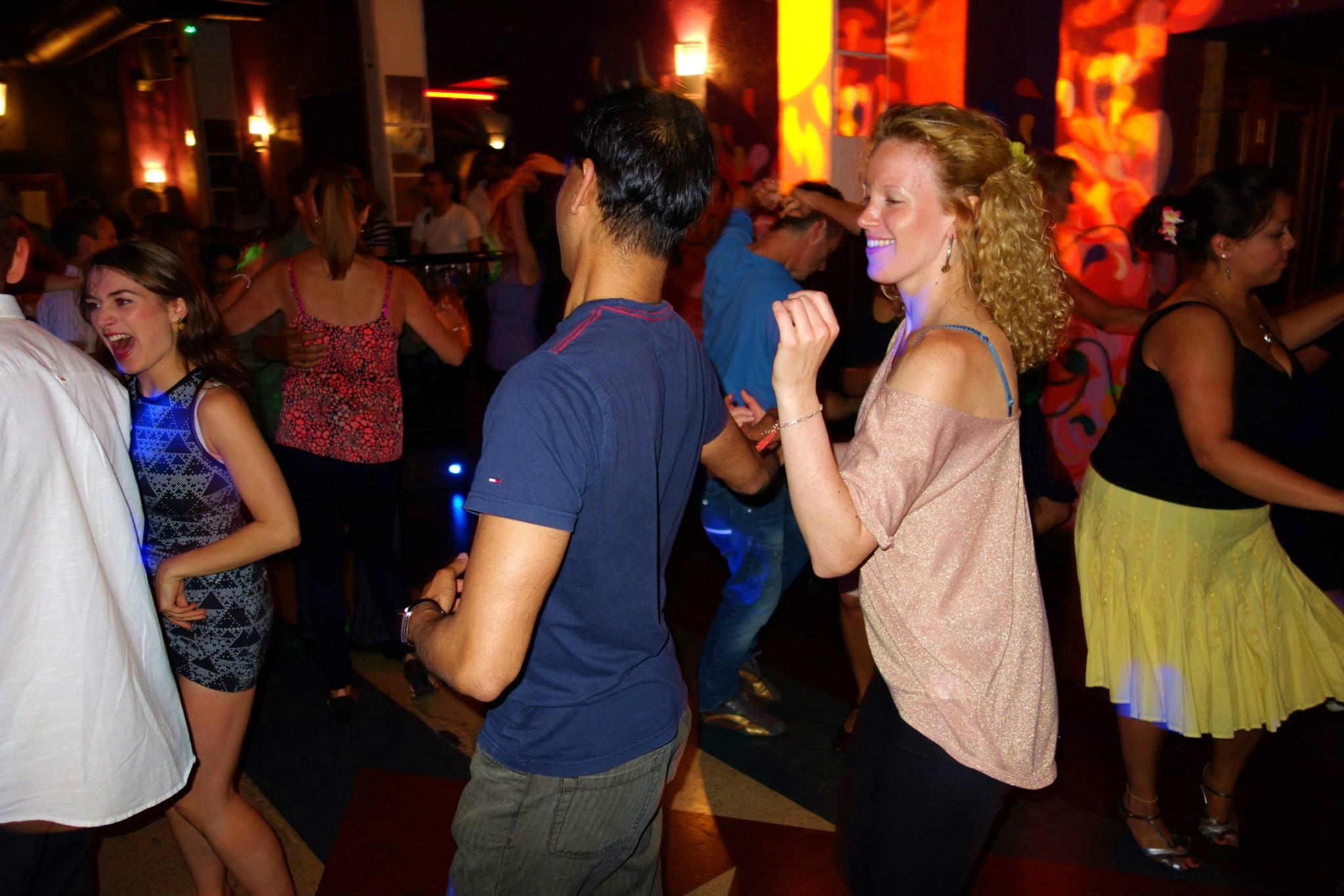 Friday Salsa parties-15