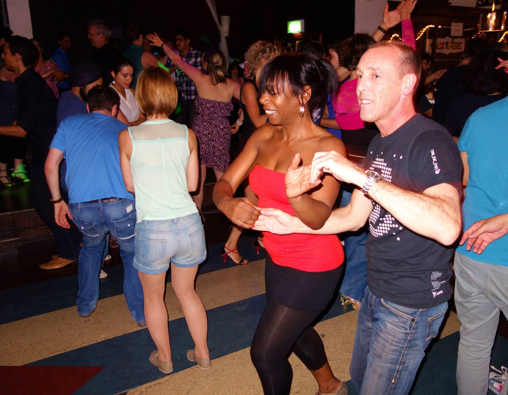 Friday Salsa parties-16