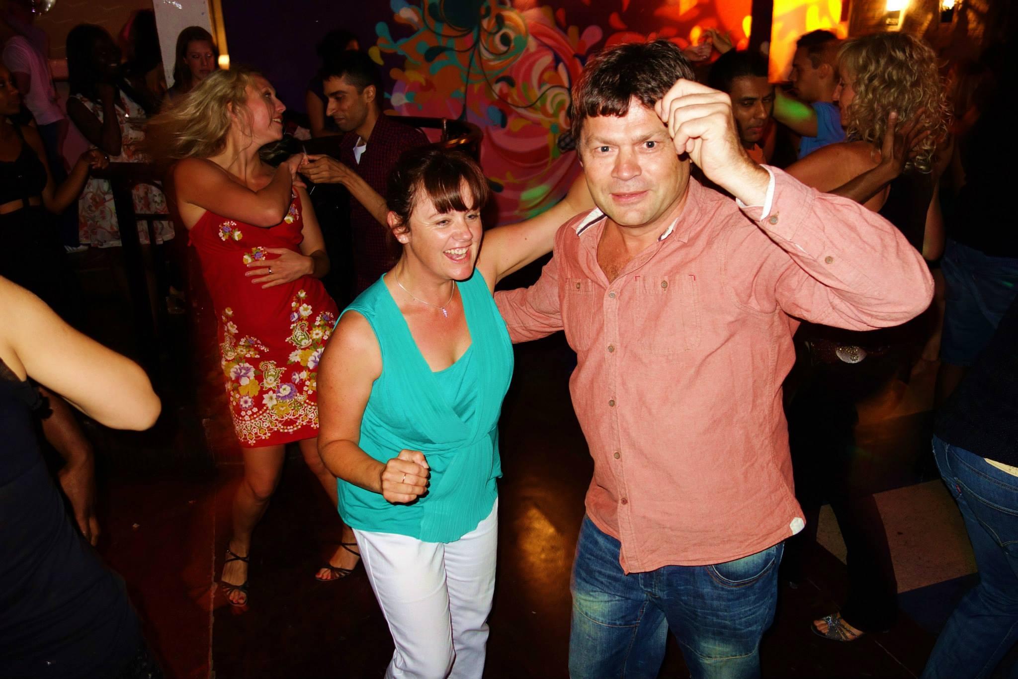 Friday Salsa parties-17