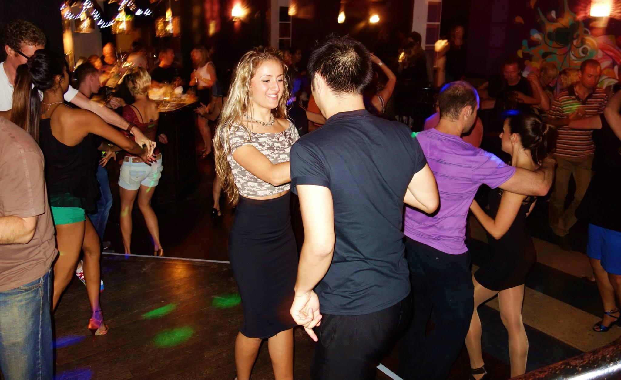 Friday Salsa parties-18