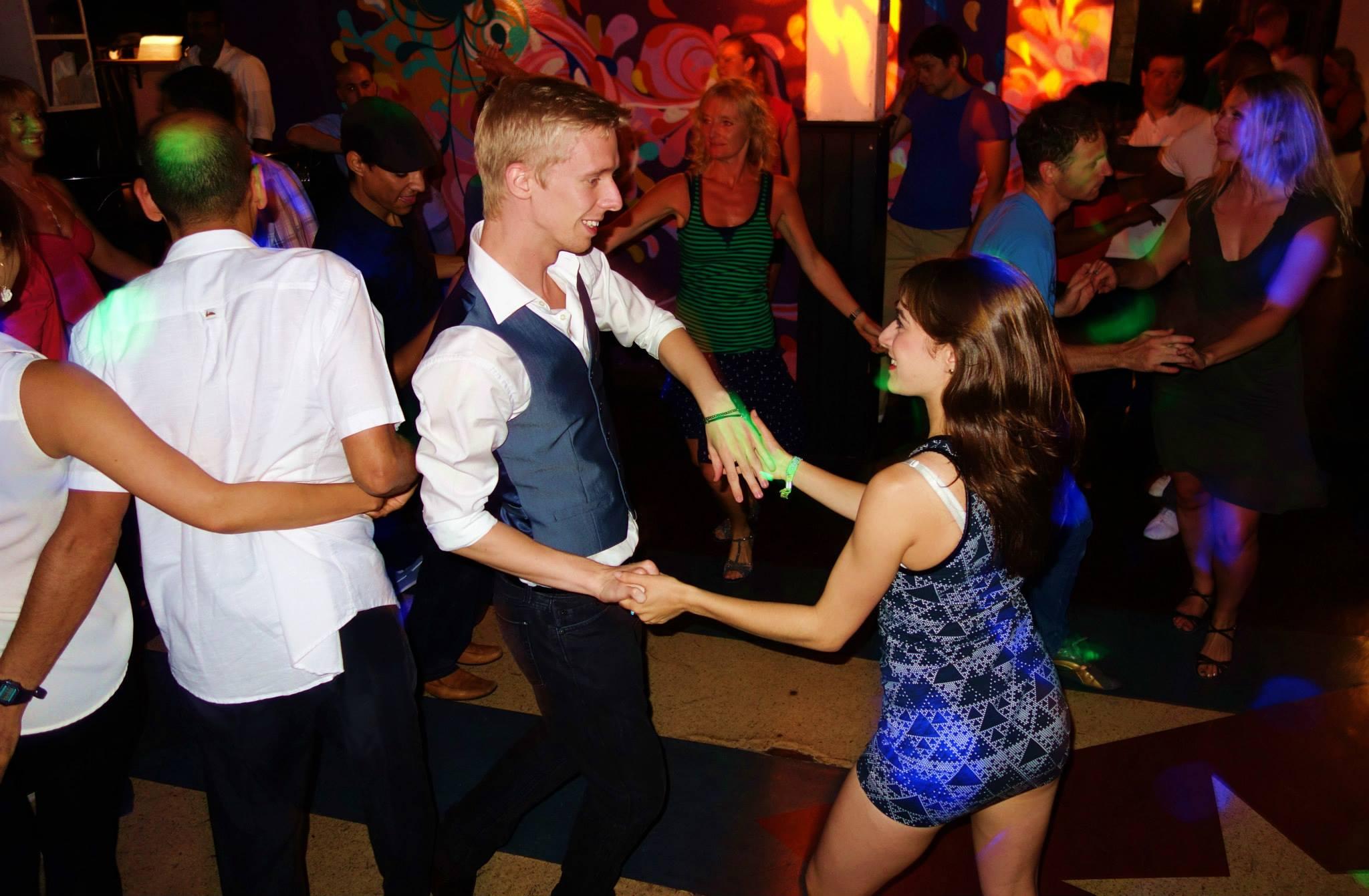 Friday Salsa parties-5