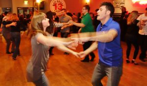 Salsa classes Cardiff Monday