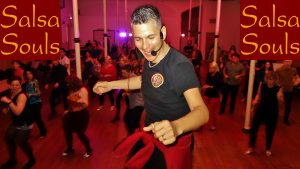 Mauricio - salsa dancing bristol friday