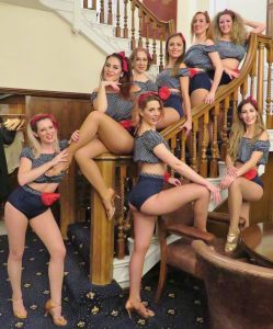 Karel Flores UK team - salsa dancing bristol friday