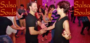 Sergio Fernandez - salsa dancing bristol friday
