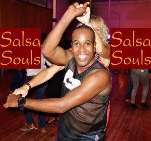 Leandro Charanga - salsa dancing bristol friday